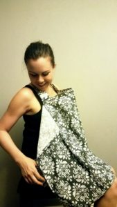 How to choose the right Nursing Covers